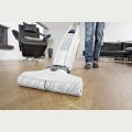 Kemény padlófelület tisztító