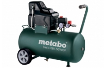 Metabo Basic 280-50 W OF Basic kompresszor