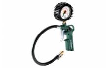 Metabo RF 60 Sűrített levegős abroncsnyomásmérő-töltő