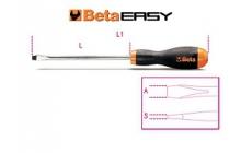 Beta 1201 Csavarhúzó hasítottfejű csavarokhoz