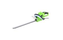 Greenworks GHT5056 - Elektromos sövényvágó 500 W-os