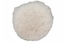 Tépőzáras bárányszőr polírtárcsa