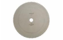 Metabo Power Cut Króm-vanádium körfűrészlap (félig) helyhez kötött körfűrészekhez