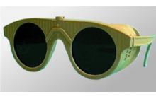 Hegesztőszemüveg DIN5