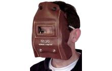 Felhajtható maszk