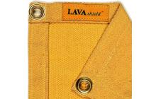 LAVAshield® aranysárga, üveg hegesztőtakaró