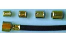Roppantógyűrű 13/7.7 mm