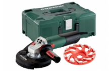 Metabo WE 15-125 HD Set GED Sarokcsiszolók