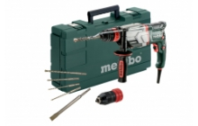 Metabo UHE 2660-2 Quick Set Multikalapács