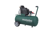 Metabo kompresszor Basic- 250-50 W