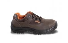 Beta  7235B Action nubuk bőr cipő