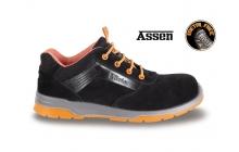 Beta 7316N Hasítottbőr cipő
