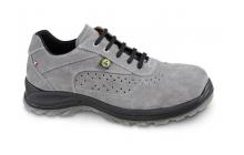 Beta 7319ESD Perforált hasítottbőr cipő