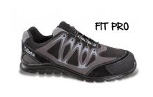 Beta 7341N Mikro hasított bőr cipő