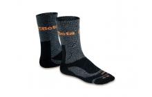 Beta  7413 Frottír és poliamid zokni