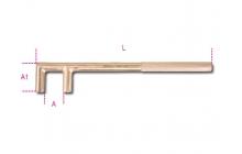 beta 965BA Biztonsági szelepzáró kulcs, szikramentes