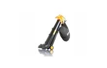 Riwall PRO REBV 3000 E - elektromos lombszívó/lombfúvó 3000 W motorral