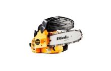 Riwall PRO RPCS 2530 - benzines ágnyeső láncfűrész 250 cm3 motorral