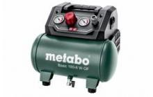 Metabo 160-6 W OF Basic kompresszor