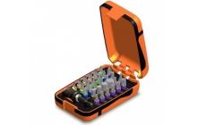 Beta 860MIX/A31 30 csavarhúzóbetét és mágneses gyorslazítású betéttartó