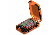 Beta 860PHT/A31 30 csavarhúzóbetét és mágneses gyorslazítású betéttartó