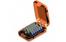 Beta 860PHZ/A31 30 csavarhúzóbetét és mágneses gyorslazítású betéttartó