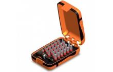 Beta 860TX/A31 30 csavarhúzóbetét és mágneses gyorslazítású betéttartó