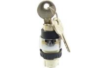 Kulcsos kapcsoló BA szelephez