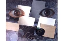 Védőüveg 240X260MM DIN 9