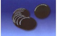 Védőüveg ÁTM:50 DIN 3