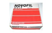Novofil ALSI 5 HUZAL 1,2mm