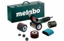 Metabo 1200 Wattos palástcsiszoló gép - SE 12-115 Set