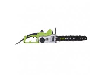 Greenworks GCS2046 - Elektromos láncfűrész 2000 W-os