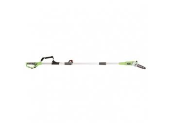 Greenworks GPS7220 - Elektromos magassági ágvágó láncfűrész 720 W-os