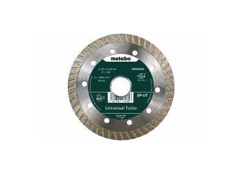 Gyémánt darabolótárcsa SP - UT, 125x22,23 mm