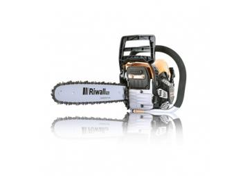Riwall PRO RPCS 4640 - benzinmotoros láncfűrész 46 cm3 motorral