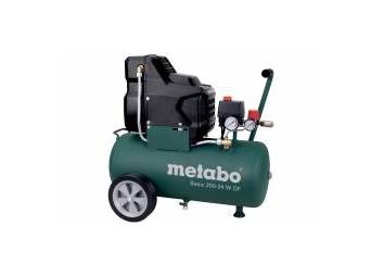 Metabo 250-24 W OF Basic kompresszor