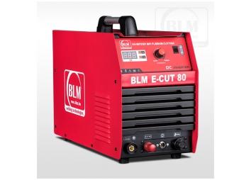 BLM E-CUT 80 plazmavágó